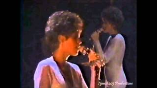 Whitney Houston - Greatest Love of All (Japan 1990)