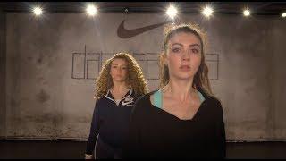 High Heels Dance Class | Çisil Sıkı & Burcu Özberk | Dansfabrika