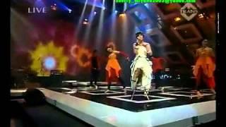 YouTube - Agnes Monica - Matahariku Live BRI.flv