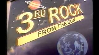 3rd Rock from the Sun - E! Behind the Scenes (1998)
