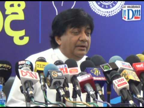 Kandy May Day rally to remind MS he is President: SLFP