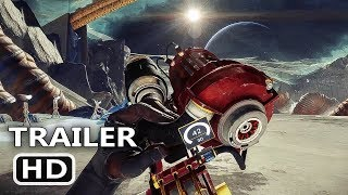 PS4 - Prey Mooncrash Trailer (E3 2018)