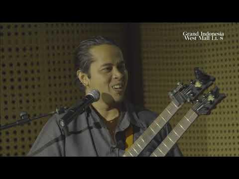Concert Clinic Oleh Balawan Batuan Ethnic Fusion