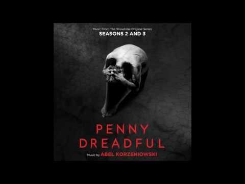 Melting Waltz  Abel Korzeniowski Penny Dreadful OST Seasons 2 and 3