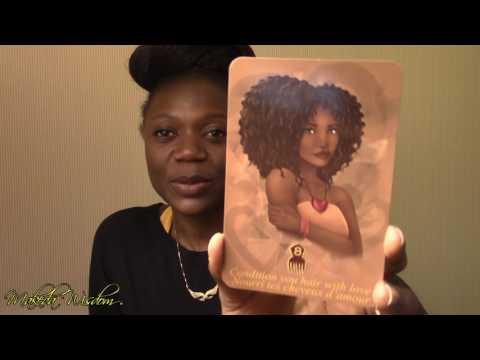 FR | Unboxing: La Sagesse des Cheveux Naturels