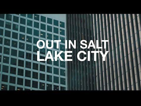 Out in Salt Lake City - Flavio De Feo