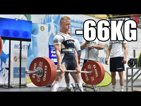 ALL CURRENT IPF CLASSIC WORLD RECORDS single lift (Male Open) [31/01/2016]