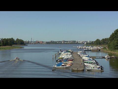 Helsinki–Espoo – All Day Long