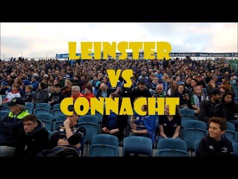 Leinster - Connacht