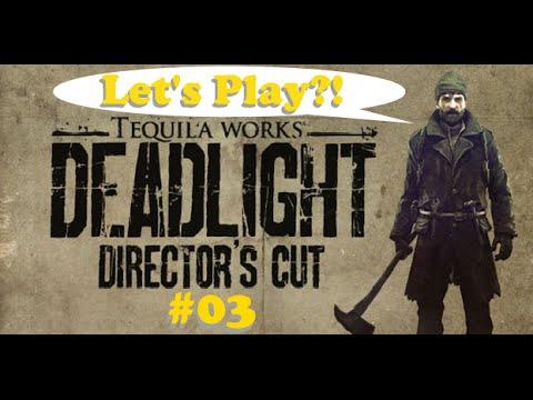 Deadlight Director's Cut | Lets Play [#03] |