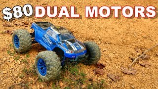 RC Truck with Two Motors & 4WD - GPTOYS S920 - TheRcSaylors