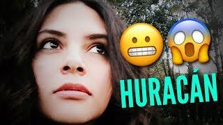 HURACAN OFELIA EN IRLANDA + Qué pasó con mi cara?