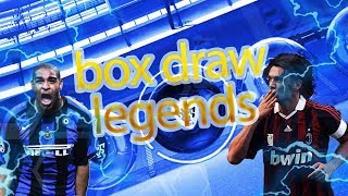 PES 2019 Mobile All BOX DRAW without ban! | part 2