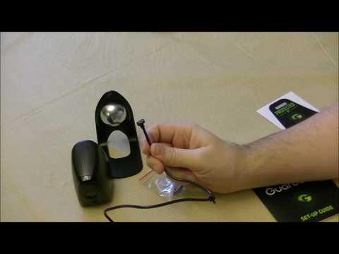 Guardzilla Indoor/Outdoor Camera Night Vision Motion Detection