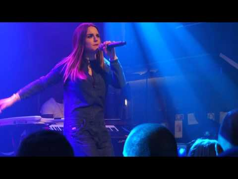 JoJo - Too Little Too Late (Live at O2 Academy Islington) HD
