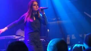 Download Lagu JoJo - Too Little Too Late (Live at O2 Academy Islington) HD mp3