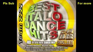 Fanatic Italo Dance - Tell Me Why (Radio Version)