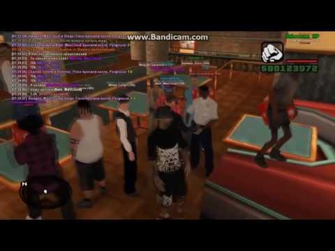Скрипт для ARP Cleo Casino