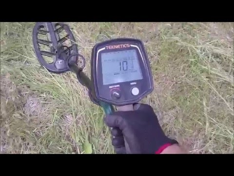 The Truth About Metal Detecting