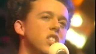 Tears For Fears - Memories Fade (Get Set)
