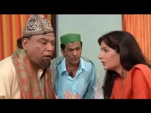 Dedh Matwale Baba Hyderabadi Comedy Movie Part 1
