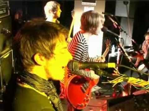 The Delays - Valentine (Live)