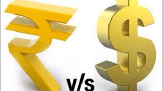 Rupee Vs Dollar | Rupee Marginally Down 2 Paise Vs Dollar in Early Trade