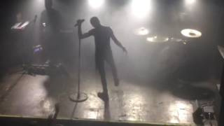Ribcage by Andy Black Live at Chameleon Club