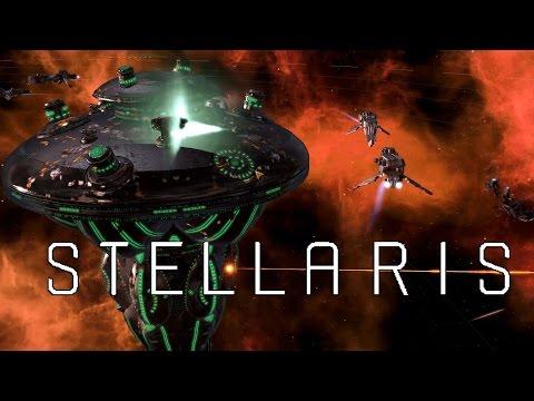 Stellaris - #11 - WAR - The Dominion Invasion