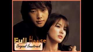 Instrumental Song - Un-Myung (Fate) (Full House Original Soundtrack)