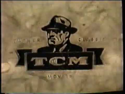 TCM  - Turner Classic Movies Channel Commercial (1998)