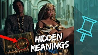 Baixar 'APESHIT' Music Video | The Carters EXPLAINED (Symbolism and Messages)