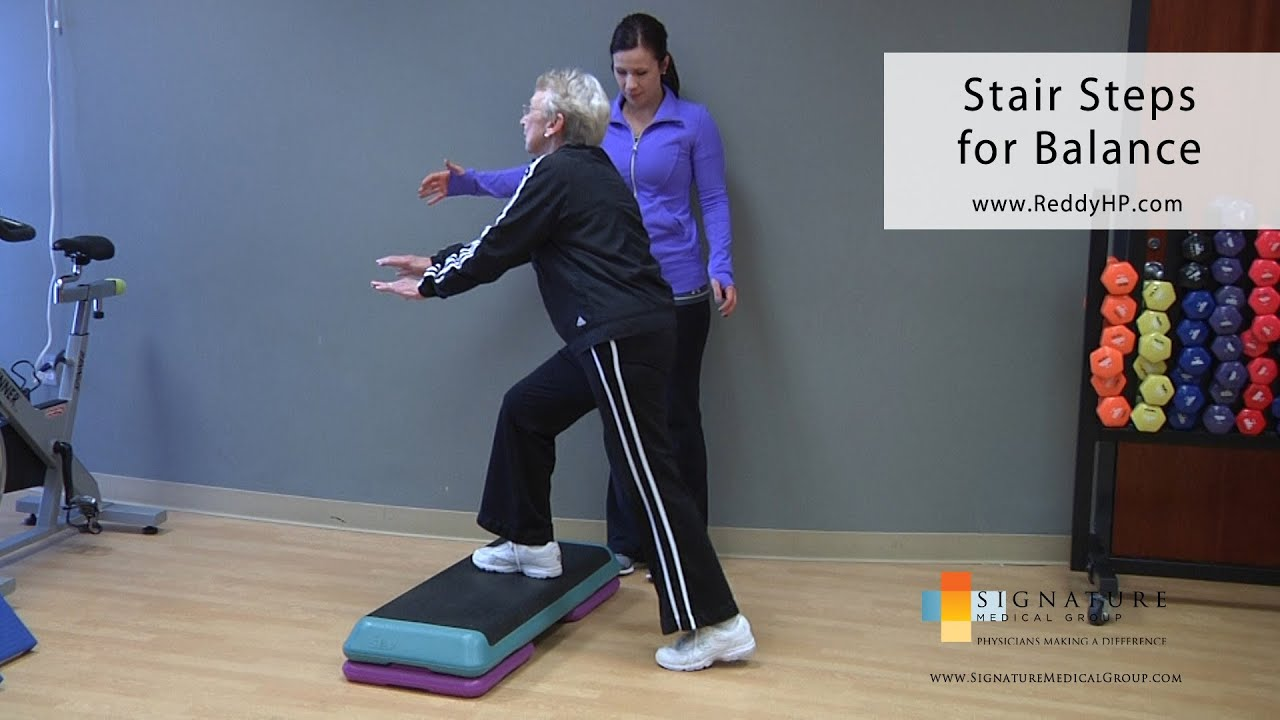Balance exercise physical therapy - Balance Exercise Physical Therapy 17