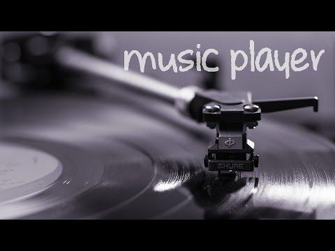 Custom MUSIC PLAYER in JavaScript