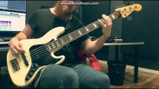 Come Right Now (Bass Cover) Josh Ham