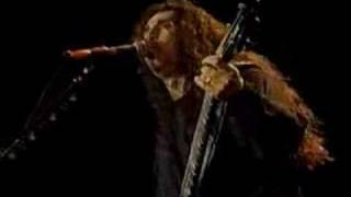 Slayer - Angel Of Death (live ozzfest 1996)