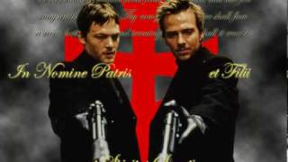 Ty Stone - Line of Blood (Boondock Saints 2: All Saints Day)