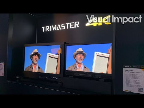News in 90 EP 167: New Sony TRIMASTER Monitors, Small HD 2403 HB, Cooke Anamorphic/i FF 85mm Macro