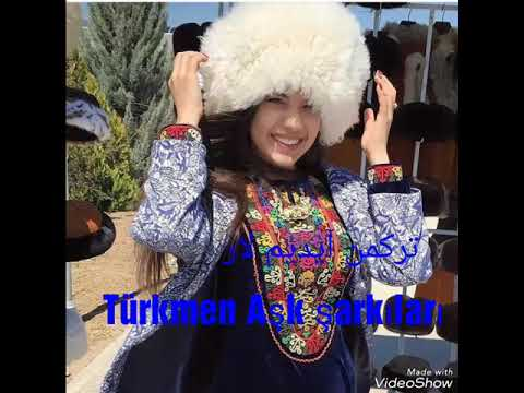 Türkmen Aşk sazları Türkmen Aşk şarkıları Türkmen song