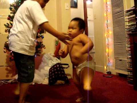 Fatboy Baby Dancing