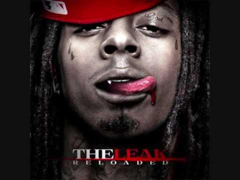 Lil Wayne - On Fire.