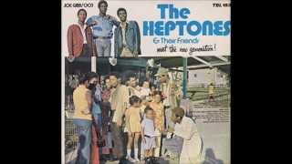 Every Night And Every Day - Heptones
