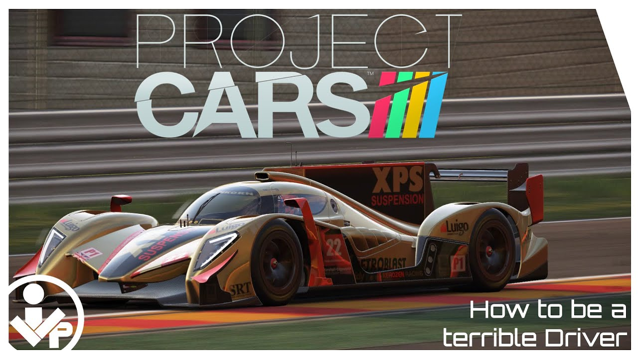 project cars 1st race how to be a terrible driver ultra 60fps youtube. Black Bedroom Furniture Sets. Home Design Ideas