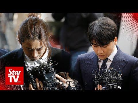 Sex, lies and video: K-pop world rocked by sex scandals Mp3