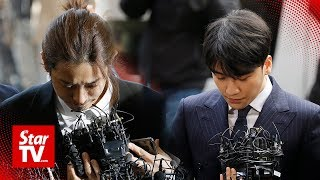 Download Video Sex, lies and video: K-pop world rocked by sex scandals MP3 3GP MP4