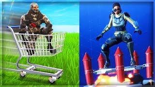 5 NEW THINGS COMING TO FORTNITE! (Fortnite Battle Royale)