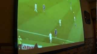 Обзор матча Украина - Англия. Евро 2012