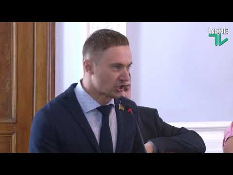 Оппоблок на сессии Николаевского горсовета заявил о давлении и покинул зал