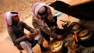 Camel Ride & Bedouin Tea Thumbnail