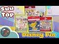 Trào lưu sưu tập huy hiệu Disney Pin Trading ToyStation 381